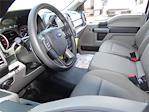 2021 Ford F-550 Regular Cab DRW 4x2, Marathon FRP High Cube Dry Freight #G11034 - photo 4