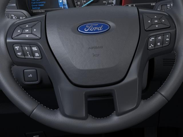 2021 Ford Ranger SuperCrew Cab 4x4, Pickup #G11038 - photo 12