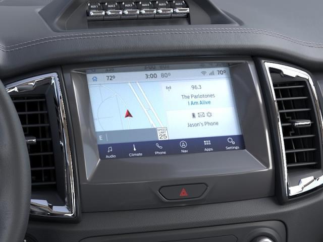 2021 Ford Ranger SuperCrew Cab 4x4, Pickup #G11038 - photo 14
