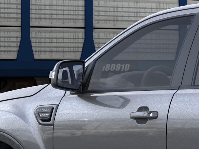 2021 Ford Ranger SuperCrew Cab 4x4, Pickup #G11038 - photo 20