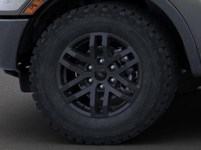 2021 Ford Ranger SuperCrew Cab 4x4, Pickup #G11038 - photo 19