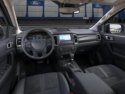 2021 Ford Ranger SuperCrew Cab 4x4, Pickup #G11038 - photo 9