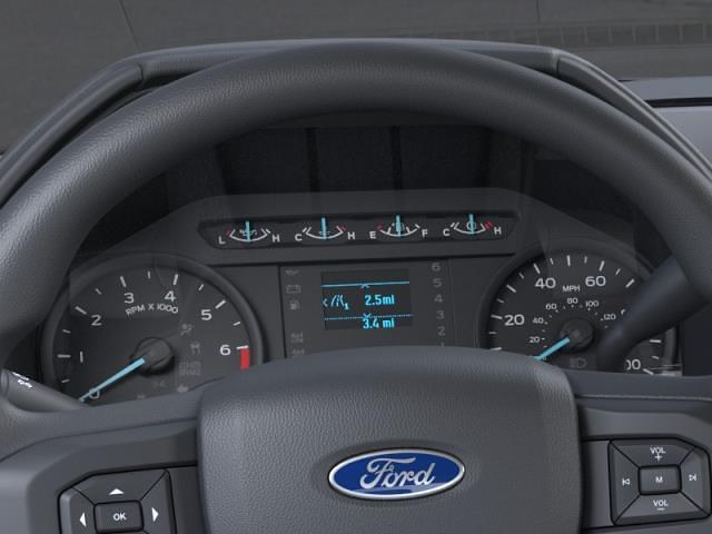 2021 Ford F-250 Crew Cab 4x2, Pickup #G11060 - photo 13