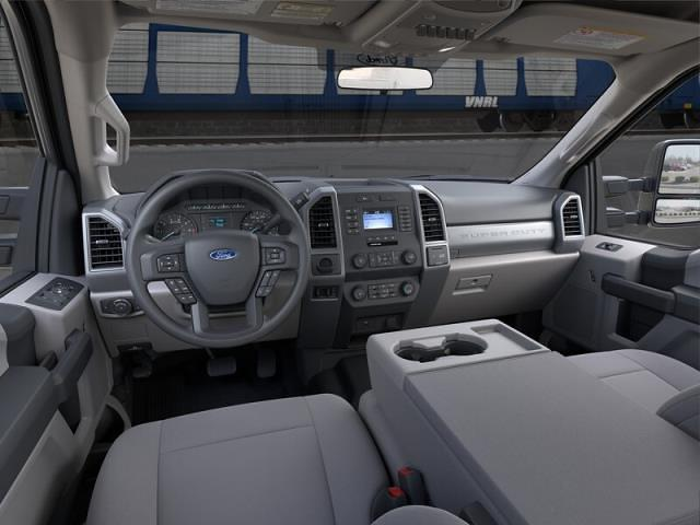 2021 Ford F-250 Crew Cab 4x2, Pickup #G11060 - photo 9