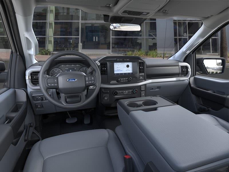 2021 F-150 Regular Cab 4x2,  Pickup #G11093 - photo 9