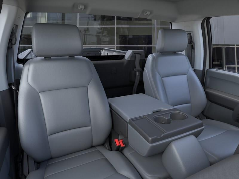2021 F-150 Regular Cab 4x2,  Pickup #G11093 - photo 10