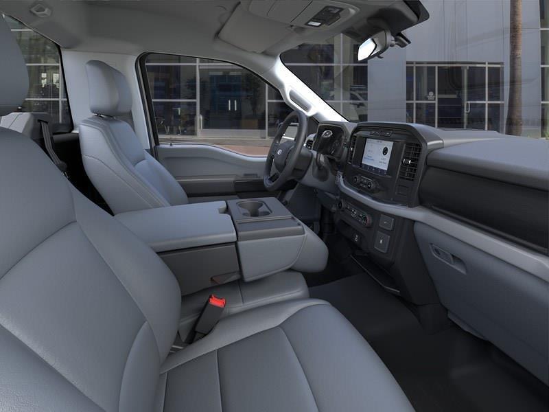 2021 F-150 Regular Cab 4x2,  Pickup #G11093 - photo 11