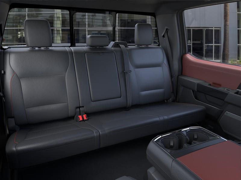 2021 F-150 SuperCrew Cab 4x4,  Pickup #G11119 - photo 11