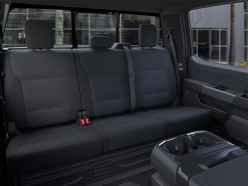 2021 F-150 SuperCrew Cab 4x4,  Pickup #G11144 - photo 11