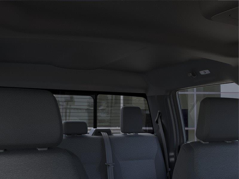 2021 F-150 SuperCrew Cab 4x4,  Pickup #G11144 - photo 22