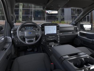 2021 F-150 SuperCrew Cab 4x4,  Pickup #G11144 - photo 9