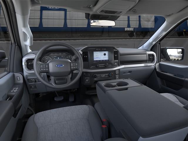 2021 F-150 Super Cab 4x2,  Pickup #G11184 - photo 9