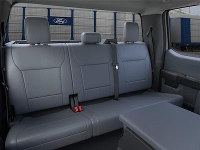 2021 F-150 Super Cab 4x2,  Pickup #G11246 - photo 11