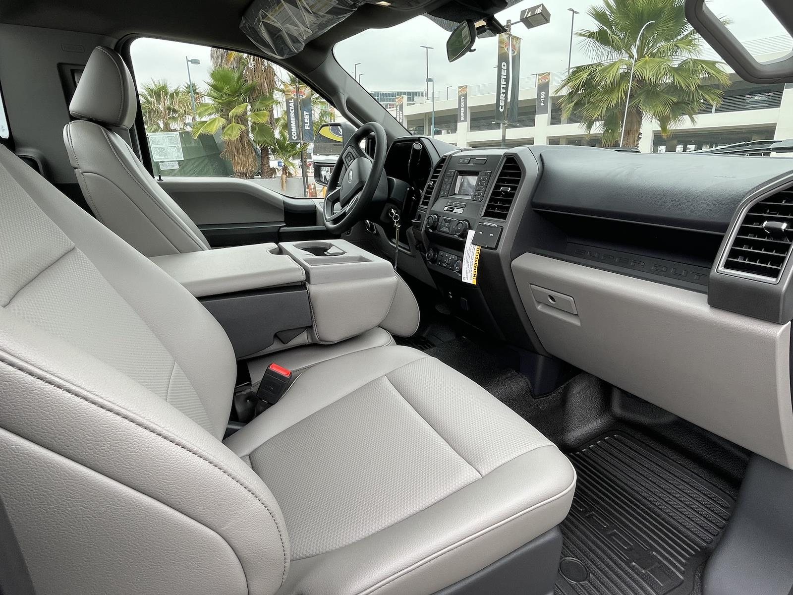 2022 F-450 Regular Cab DRW 4x2,  Cab Chassis #G20003 - photo 5