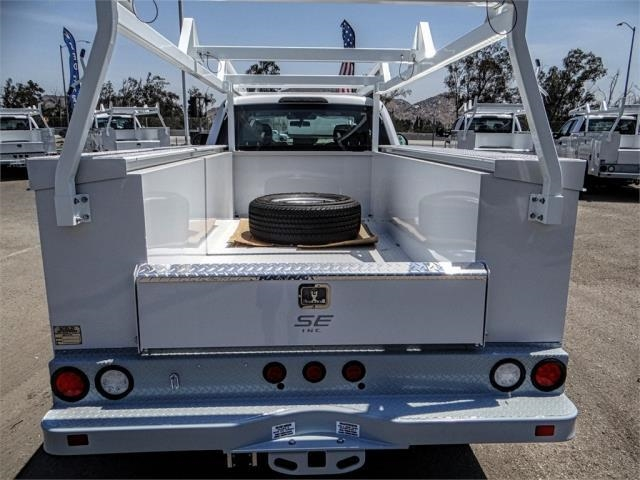 2018 F-350 Super Cab 4x2,  Service Body #JEC82874 - photo 9