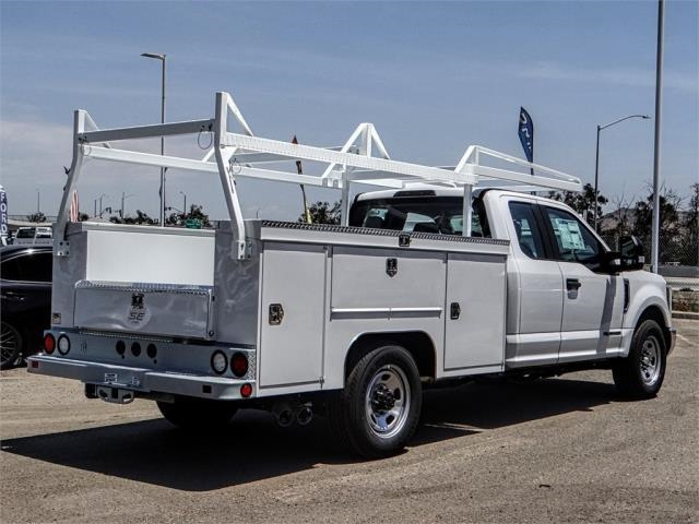 2018 F-350 Super Cab 4x2,  Service Body #JEC82874 - photo 4