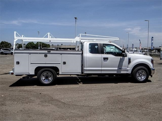 2018 F-350 Super Cab 4x2,  Service Body #JEC82874 - photo 5