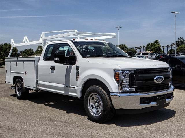 2018 F-350 Super Cab 4x2,  Service Body #JEC82874 - photo 6