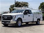 2018 F-350 Super Cab 4x2,  Service Body #JEC82874 - photo 1