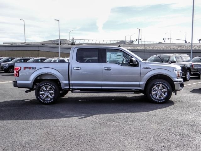 2020 F-150 SuperCrew Cab 4x4, Pickup #LKD57936 - photo 30