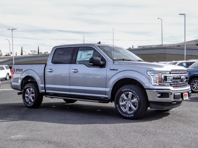 2020 F-150 SuperCrew Cab 4x4, Pickup #LKD57936 - photo 31