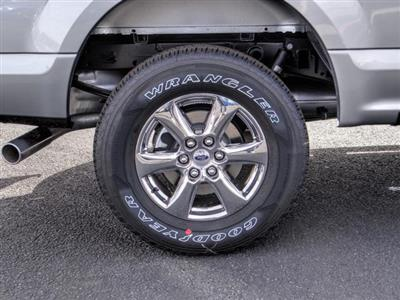 2020 F-150 SuperCrew Cab 4x4, Pickup #LKD57936 - photo 22