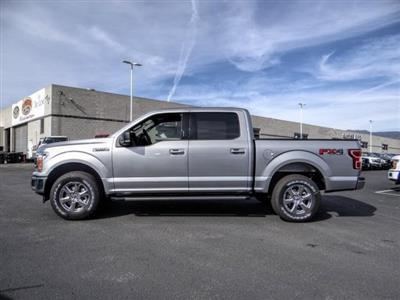 2020 F-150 SuperCrew Cab 4x4, Pickup #LKD57936 - photo 3