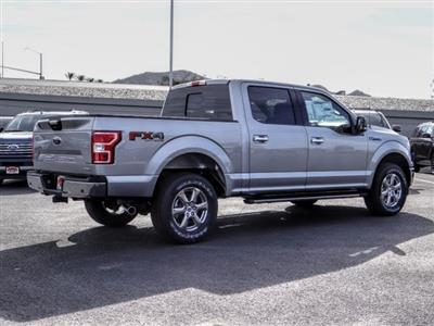 2020 F-150 SuperCrew Cab 4x4, Pickup #LKD57936 - photo 29