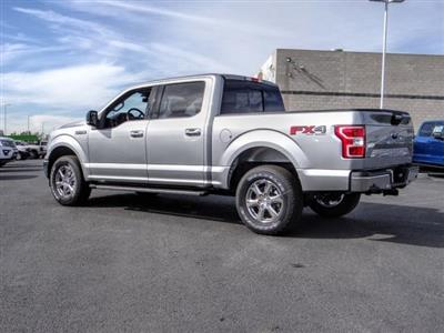2020 F-150 SuperCrew Cab 4x4, Pickup #LKD57936 - photo 2