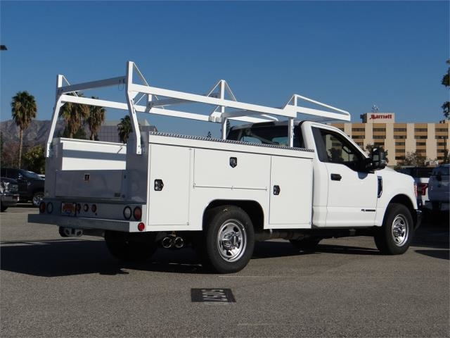 2017 F-350 Regular Cab 4x2,  Scelzi Service Body #M72727 - photo 2