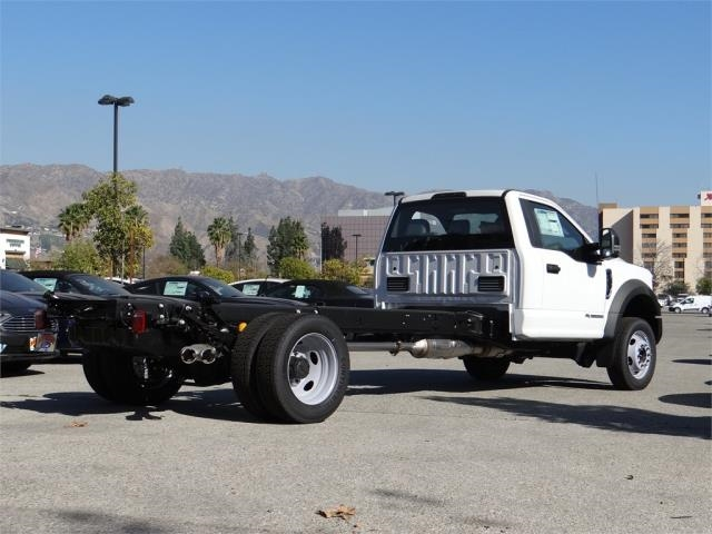 2018 F-450 Regular Cab DRW 4x2,  Marathon Platform Body #M80693 - photo 10