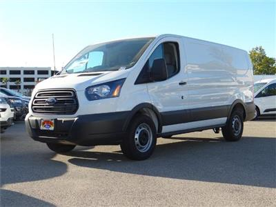 2018 Transit 150 Low Roof 4x2,  Adrian Steel Upfitted Cargo Van #M80831 - photo 1