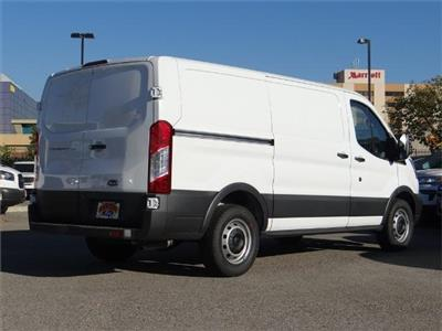 2018 Transit 150 Low Roof 4x2,  Adrian Steel Upfitted Cargo Van #M80831 - photo 9