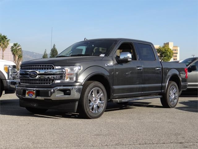 2018 F-150 SuperCrew Cab 4x2,  Pickup #M80929 - photo 1