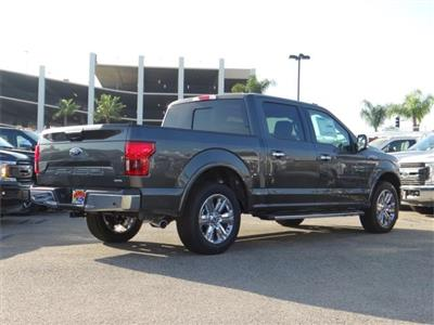 2018 F-150 SuperCrew Cab 4x2,  Pickup #M80929 - photo 2