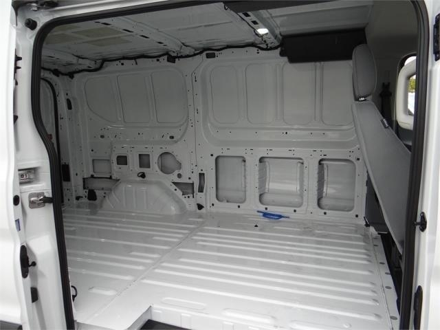 2018 Transit 250 Low Roof 4x2,  Empty Cargo Van #M81189 - photo 2