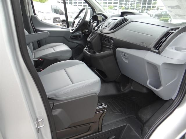 2018 Transit 350 High Roof 4x2,  Passenger Wagon #M81460 - photo 8