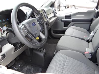 2018 Ford F-350 Super Cab DRW 4x4, Harbor Black Boss Stake Bed #M81614 - photo 4