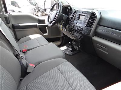 2018 Ford F-350 Super Cab DRW 4x4, Harbor Black Boss Stake Bed #M81614 - photo 8