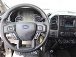 2018 Ford F-350 Super Cab DRW 4x4, Harbor Black Boss Stake Bed #M81614 - photo 5