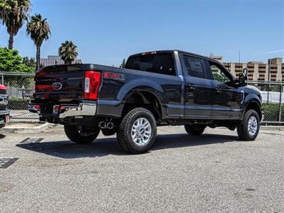 2018 F-250 Crew Cab 4x4,  Pickup #M82113 - photo 2