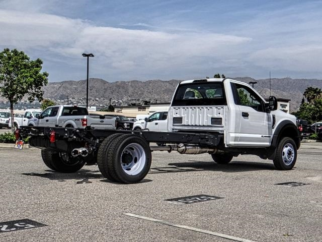 2018 F-450 Regular Cab DRW 4x2,  Cab Chassis #M82134T - photo 2