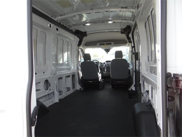 2018 Transit 150 Med Roof 4x2,  Empty Cargo Van #M82928T - photo 2