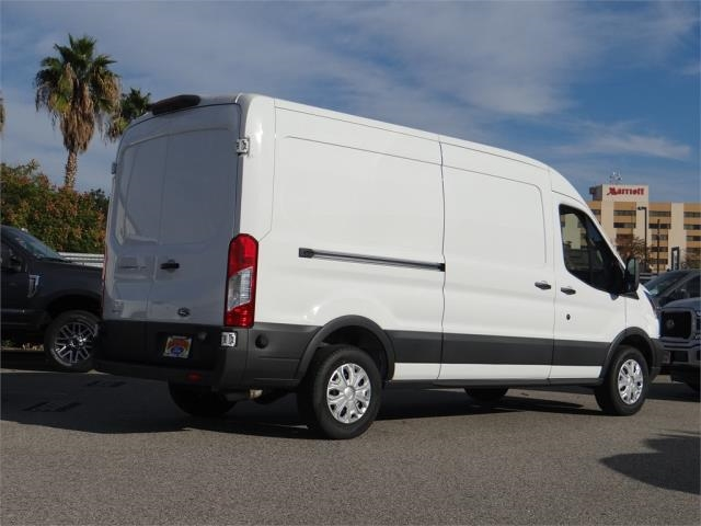 2018 Transit 150 Med Roof 4x2,  Empty Cargo Van #M82928T - photo 8