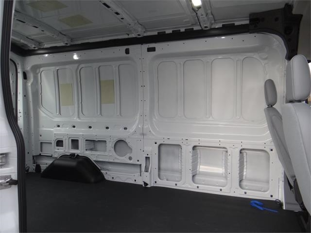 2019 Transit 250 Med Roof 4x2,  Empty Cargo Van #M90132 - photo 7