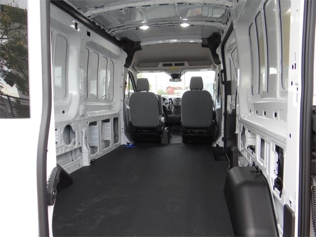 2019 Transit 250 Med Roof 4x2,  Empty Cargo Van #M90132 - photo 2