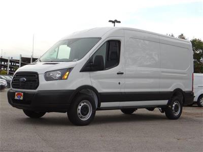 2019 Transit 250 Med Roof 4x2,  Empty Cargo Van #M90132 - photo 1