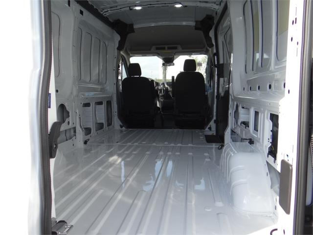 2019 Transit 350 Med Roof 4x2,  Empty Cargo Van #M90138 - photo 2