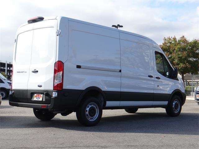 2019 Transit 350 Med Roof 4x2,  Empty Cargo Van #M90138 - photo 8
