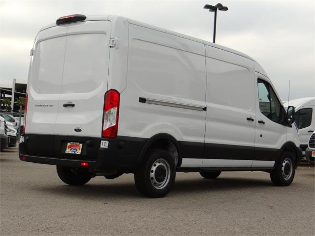 2019 Transit 150 Med Roof 4x2,  Empty Cargo Van #M90169 - photo 8
